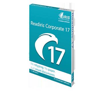 Readiris v17