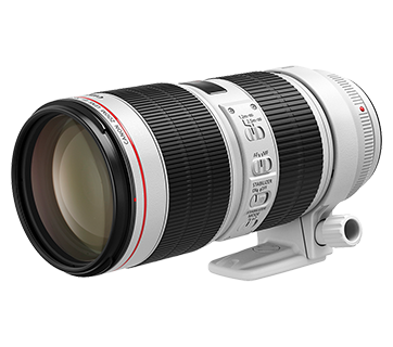 EF70-200mm f/2.8L IS III USM