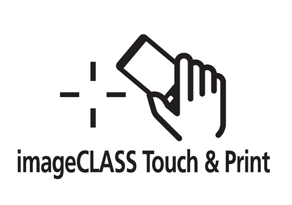 Touch & Print