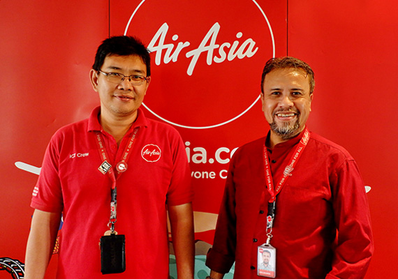 Indonesia AirAsia (IAA) - Case Study