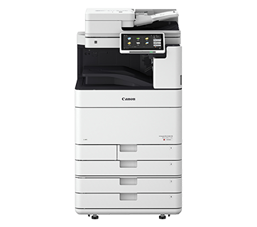 imageRUNNER ADVANCE DX C5700i Series