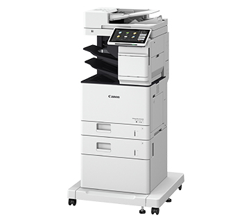 imageRUNNER ADVANCE DX 717iZ / 617i