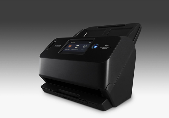 Canon imageFORMULA DR-S150 Delivers High-Performance Scanning with Flexible Connectivity